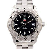 TAG Heuer 2000 Series WK1310-0 Quartz Ladies Watch