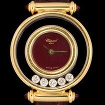 Chopard Happy Diamonds 20.4780-21