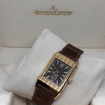 Jaeger-LeCoultre Grande Reverso Ultra Thin Rose gold 46.8mm