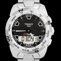 Tissot Titan Kvarts T013.420.44.201.00 ny