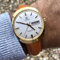Omega Seamaster Cosmic 1967 Mens vintge watch Automatic Box gents