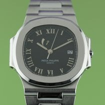 Patek Philippe Jumbo Nautilus Power Reserve Full Set