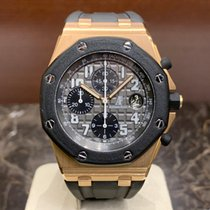 Audemars Piguet Royal Oak Offshore Chronograph 25940OK.OO.D002CA.01 2006 occasion