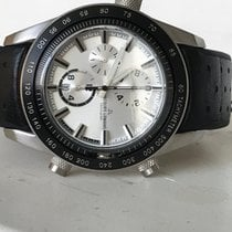 Jacques Lemans pre-owned Quartz 44mm