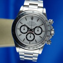 Rolex Daytona Zenith 6 INVERTED
