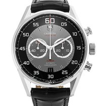 TAG Heuer Carrera Calibre 36 occasion 43mm Acier