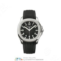 Patek Philippe 5167A-001 Steel 2019 Aquanaut 40mm new