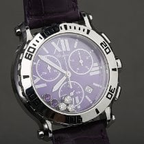 Chopard Happy Sport 288499-3001 pre-owned