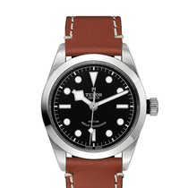 Tudor Black Bay 36 Steel 36mm