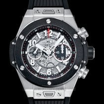 Hublot Big Bang Unico Titanium 42mm Black
