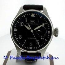 IWC Big Pilot 5004-01 подержанные