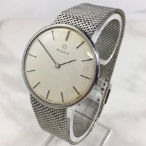 Milus 33mm Manual winding pre-owned