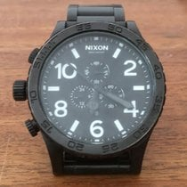 Nixon 51,25mm THE 51-30 CHRONO pre-owned