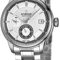 Eterna Kontiki Silver United States of America, New York, Brooklyn