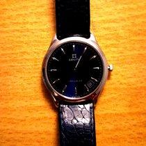Zenith Elite Chronograph Classic Steel 36mm Blue No numerals