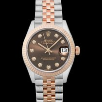 Rolex Lady-Datejust 278271-0028 new