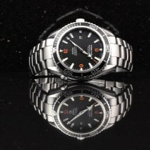 Omega Seamaster Planet Ocean 2208.50.00 2007 pre-owned