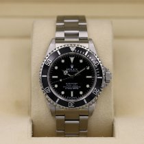 Rolex Submariner (No Date) 14060M 2011 pre-owned