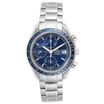 Omega Speedmaster Day Date 3222.80.00 pre-owned