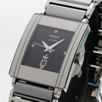 Rado Integral Steel 30mm Black