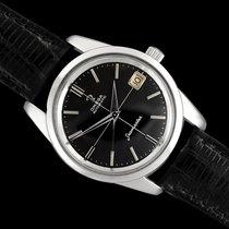 Omega Seamaster Acier 35mm Noir