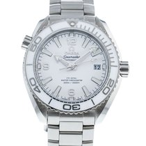 Omega Seamaster Planet Ocean 215.30.40.20.04.001 2010 occasion
