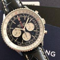 Breitling AB0127211B1P2 Acier 2020 Navitimer 01 (46 MM) 46mm nouveau