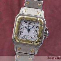 Cartier Santos (submodel) 1995 gebraucht