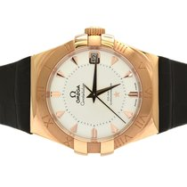 Omega Constellation, Co-Axial 38