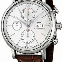 IWC IW391007 Steel 2012 Portofino Chronograph new United States of America, New York, Brooklyn