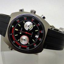 Longines Heritage Diver Chronograph  -New & Full Set-