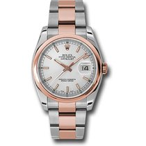 Rolex Datejust 116201 sso new