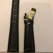 朗格 Blue Crocodile strap for Lange 1 (20mm x 16mm)