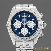 Breitling Chronomat  Crosswind Special A44355 Box 44mm