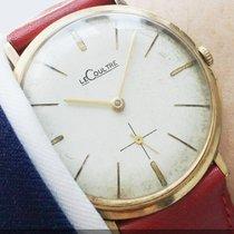 Jaeger-LeCoultre 14 carat solid Gold Ladies watch vintage