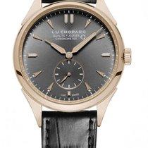 Chopard L.U.C Qualité Fleurier 18K Rose Gold Men's Watch
