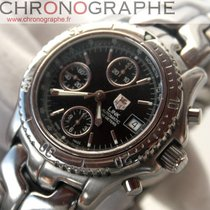 TAG Heuer LINK chrono  automatique 2009