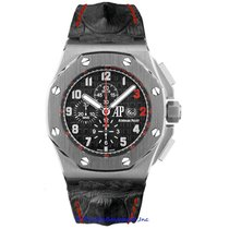 Audemars Piguet Royal Oak Offshore 26132ST.OO.A101CR.01 pre-owned