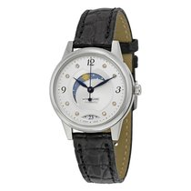 Montblanc Women's watch Bohème 30mm Automatic new Watch with original box and original papers