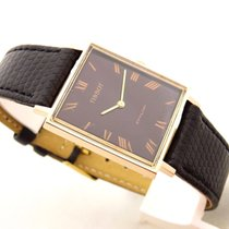 Tissot Stylist in oro rosa 18 kt 750 carica manuale