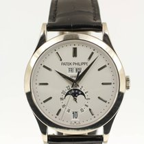 Patek Philippe Annual Calendar Moon Phase from 2013 complete...