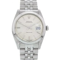 Rolex Oysterdate Precision 6694 Stainless steel