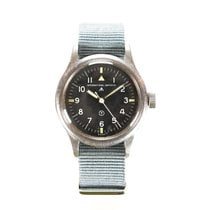 IWC Mark XI 6B/346 RAF Pilots Wristwatch c.1951