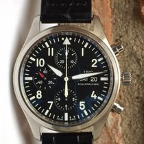 IWC Pilot´s Watch Chronograph Automatic