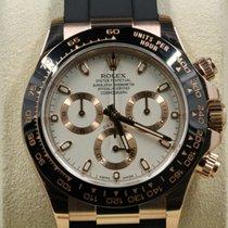 롤렉스 핑크골드 40mm 116515 LNi 중고시계