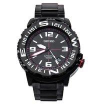 Seiko Superior 45mm Black