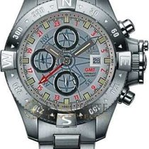 Ball Engineer Hydrocarbon Spacemaster DC2036C-S-WH new