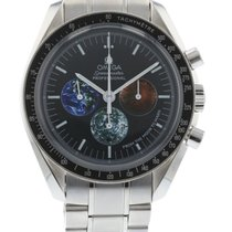 Omega Speedmaster From the Moon to Mars 3577.50.00 Watch with...