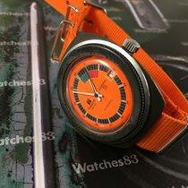 Tissot 39.5mm Automático usados Naranja