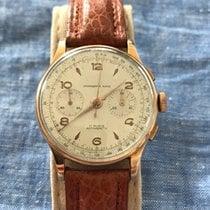 Chronographe Suisse Cie Chronograph Suisse 17 Rubis Antimagnetic occasion
